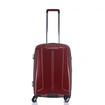 Travel ABS PC carry on trolley case