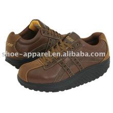 Chaussures de santé de l'homme