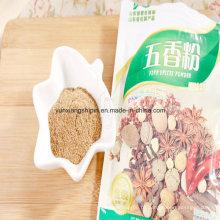 Five Spice Powder, 5-Spice Fábrica Melhor Preço