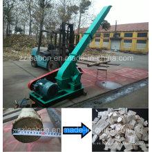 Fabricante profesional de trituradora de madera Chipper