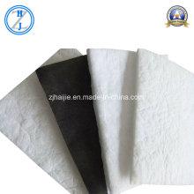 Singeing Non-Woven Fabric