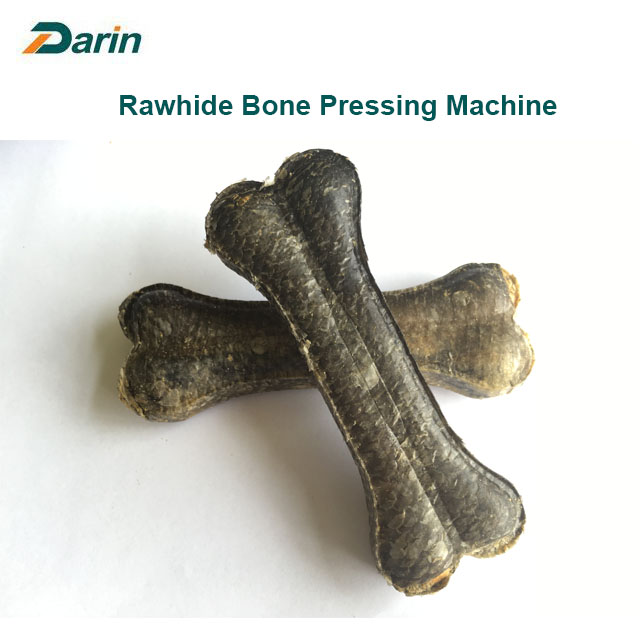 21 Fish Skin Bone Making Machine
