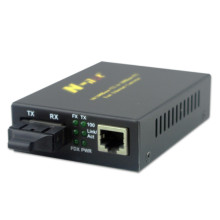 10 / 100M Eksternal PD Media Converter