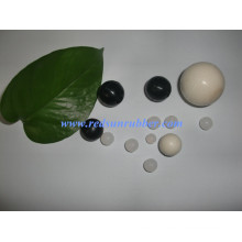 Bola de borracha 30mm da tela de vibração NR