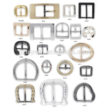 Topwin Square Metal Bag Pin Buckle For Handbags 1 inches