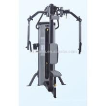 Novos produtos no mercado da china / Equipamentos de ginástica / máquinas de exercício abdominal Fly / Rear Delt