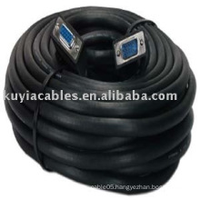 HD15Pin VGA TO VGA Cable Monitor CABLE Male to Female