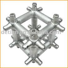 Mutlicubes, connecteur de truss, système de botte de coupleur conique en aluminium