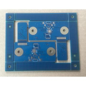 4-lagers PCB med 1,6 mm PCB