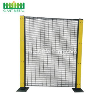3d+358+Welded+Wire+Mesh+Fence