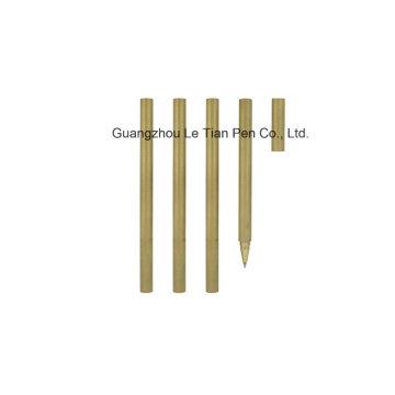 Wholesale Metal Gel Pen Gold Pen with Cap Lt-L457