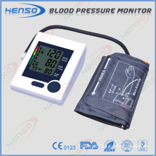 Arm-type blood pressure monitor