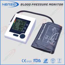 Monitor de pressão arterial no braço