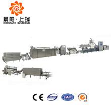 Линия по производству кукурузных хлопьев для производства сухих завтраков