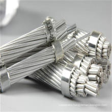 Electric Cable Acs a. Luminum Clad Steel Strand Wire for Optical Fiber Composite Overhead Ground Line