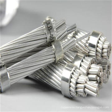 Power Cable Acs Aluminum Clad Steel Strand Wire for Transmission Line