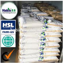 Polvo / gránulo de xilanasa de alta calidad ingrediente de alimentación animal