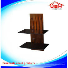 Classic Style DVD Glass Support