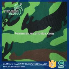 Heat Tranfer Printing Service for Nonwoven Fabric