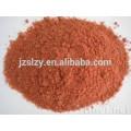Fertilizante de potasio, KCL, MOP en polvo o escamas