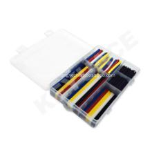 280PCS Single Wall Heat Shrink Tubing Kit