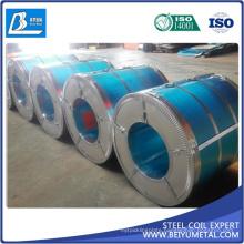 G550 Az100 0.14mm-1.0mm Galvalume Steel Coil Gl