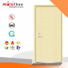 ASICO Laminated HPL Wooden Flush Door For Interior