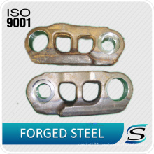 ISO Quality Excavator Track Chain for Track Link Assembly