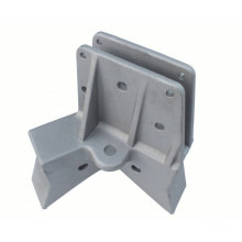 baoding factory produce adc12 die casting aluminum part