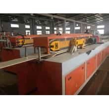 Высокое качество потолочный производственная линия панели PVC
