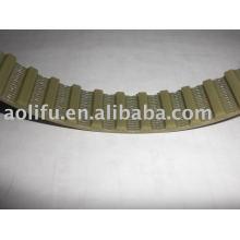 pu steel cord tranmission belt