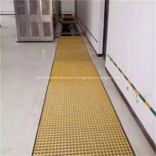 Precio de malla de rejilla de techo de FRP