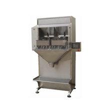 Máquina de llenado de gránulos semiautomática / Equipo de embalaje