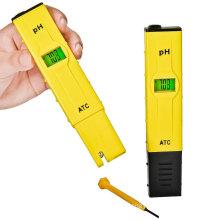Ph2011 Pen-style Ph Meter With Atc 0.1ph/0.0-14.0 Ph