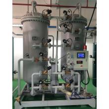 High Purity Liquid Nitrogen Production Plant