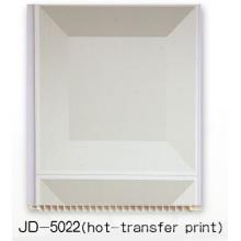 PVC-Panel (Heiß-Transfer - JD5022)