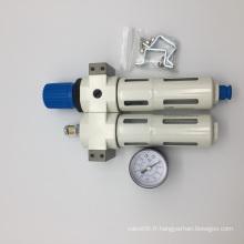 Unité de traitement de source d'air de régulateur de pression de filtre à air