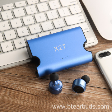 High Quality Wireless Earbuds Tws Bluetooth Headphones