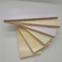 Placa da mobília ecológica tamanho 1220X2440X17mm
