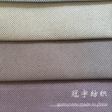 Nylon de veludo cotelê composto e tecido de poliéster para sofá