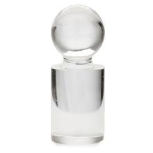 Прозрачный шаровой топ с маркером Roulette