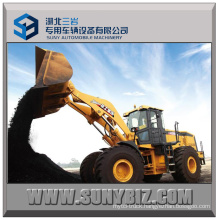 XCMG 7 Ton Wheel Loader Lw700kn for Coal