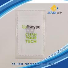 Ткань для очистки с упаковкой OPP