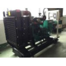 38kVA 30kw Cummins Natural Gas Generator
