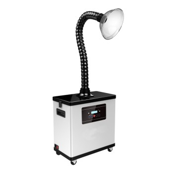 300W Beauty Salon Extractor Staubsauger