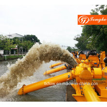 Водяной насос для двигателя с аварийным двигателем (комплект)