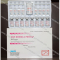 Glutathion pour injection 2700mg *