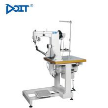 DT 161Single Inner Line Machine para tênis, sapatos casuais e alguns materiais especiais