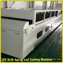 Bulb do diodo emissor de luz envelhecendo e máquina de teste