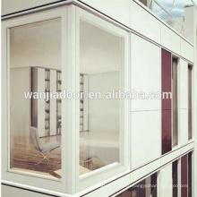 фиксированное угловое окно пвх Китай завод